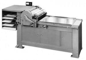 A Brief History of Printing in Buffalo - WNYBAC
