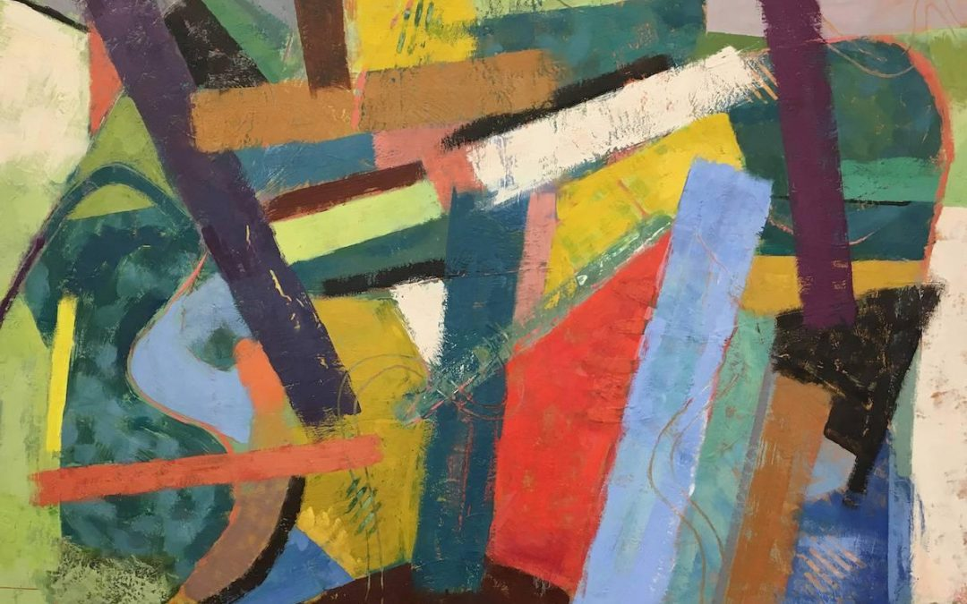 Meet the Artist: Mark Lavatelli