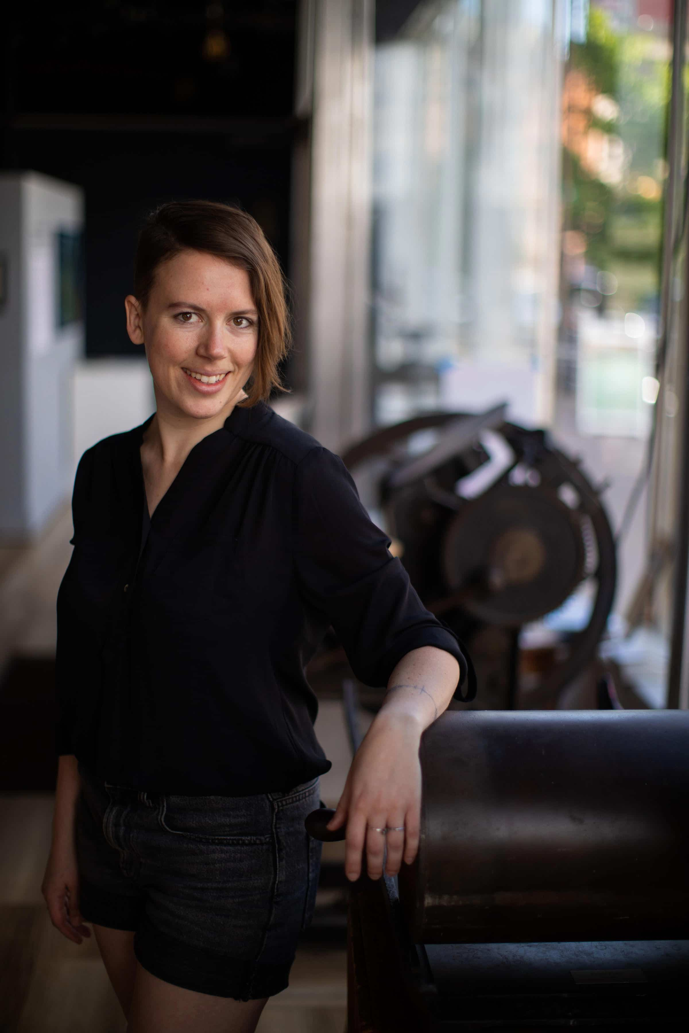 Kate MacNeil