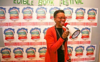 11th Annual Edible Book Festival