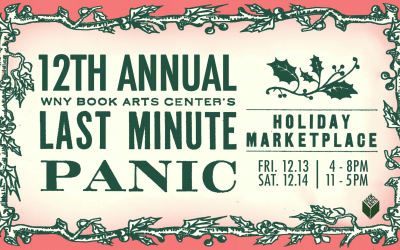2019 Last Minute Panic Sale