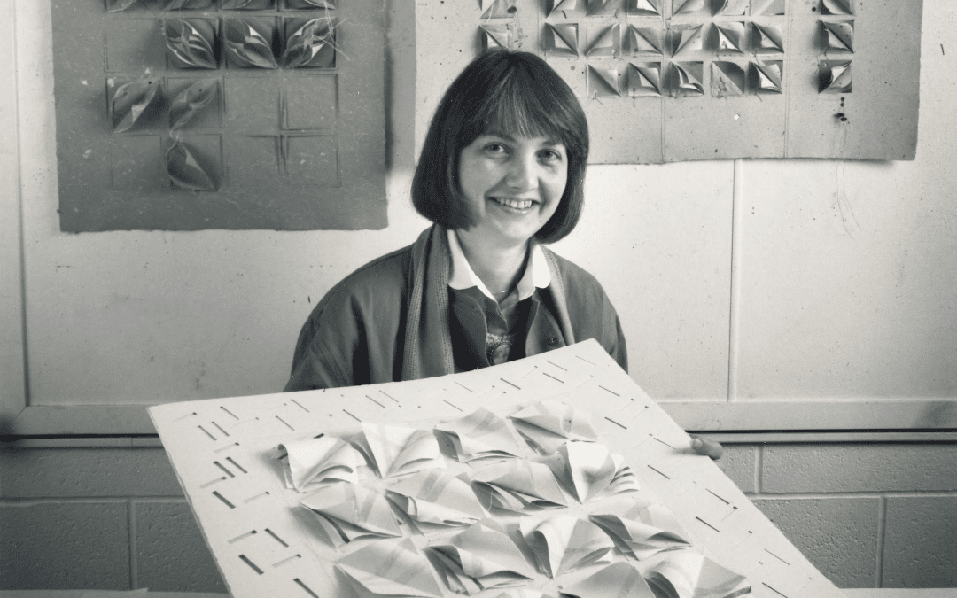 Celebrating the Creative Life and Work of Lynne McElhaney