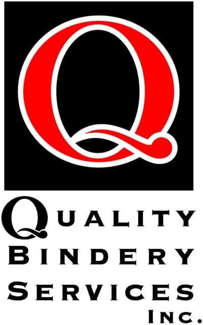 Quality Bindery Services logo